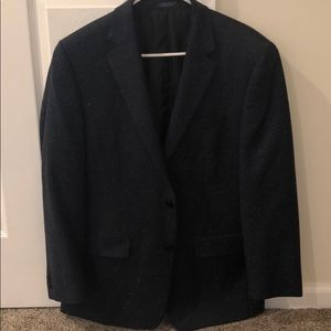 Michael Kohr's suit jacket sz 40R 100% wool